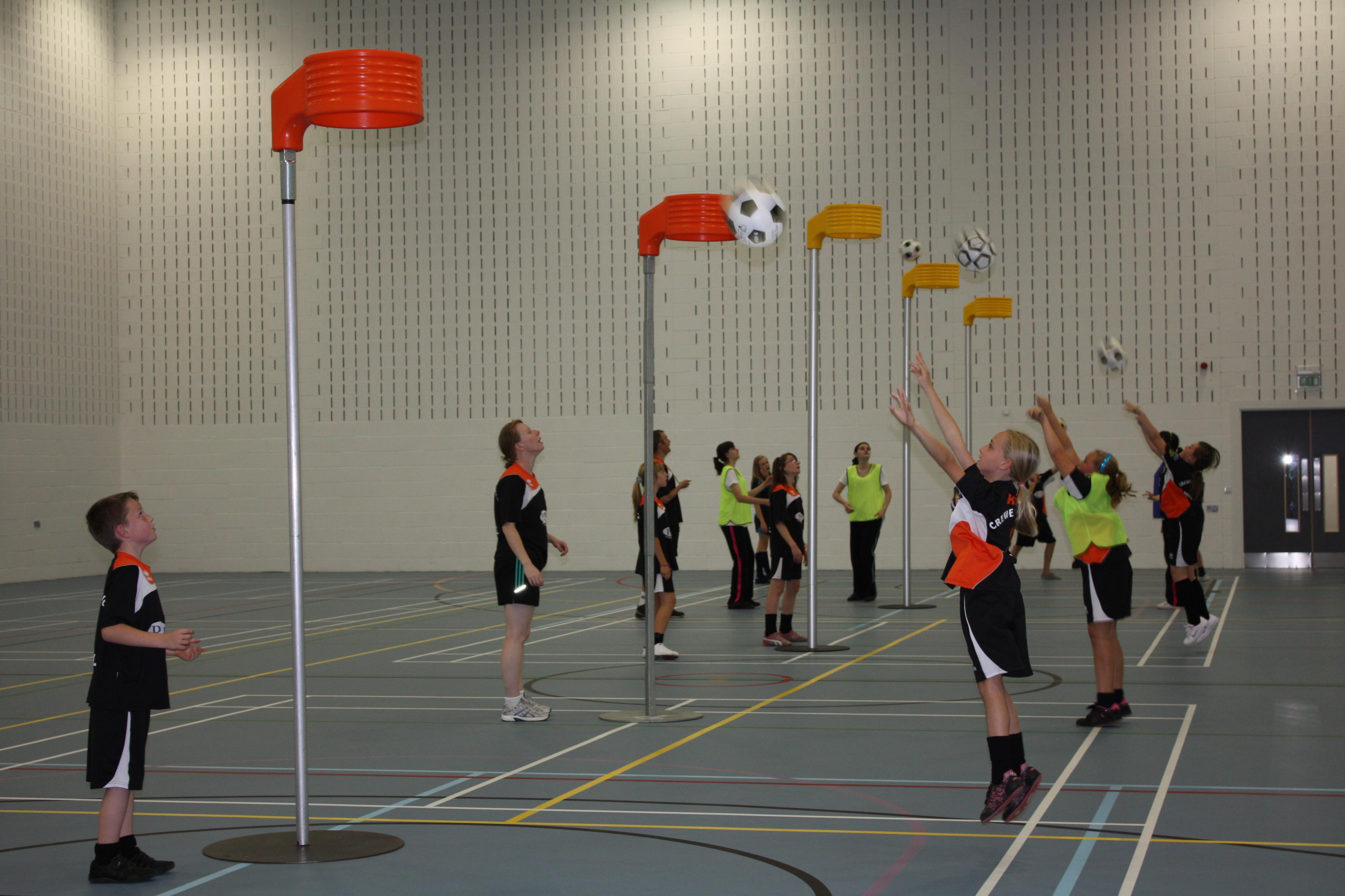 Plans For Youth Korfball Dundee Korfball Club
